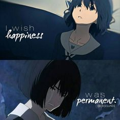 Anime Movie: Anthem of the Heart Heart Meme, Heart Quotes, Sad Quotes, Sad Movies, Movies To Watch, Anthem Of The Heart, Kokoro Ga Sakebitagatterunda, Break Up Quotes, Anime Qoutes