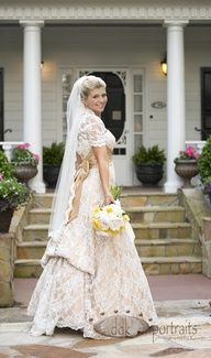 Country bride  #countrybride #country #rustic #rusticbride #rusticwedding #countrywedding #bridal