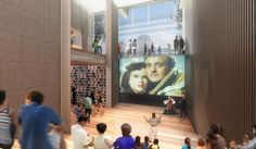 The New York Public Library's newest branch is going to sparkle like fine crystal -- New York Public Library -- The midtown Manhattan branch also includes a 141-seat auditorium.  Read more: http://www.nydailynews.com/new-york/new-york-public-library-unveils-designs-new-20m-branch-w-53rd-st-article-1.1336959#ixzz2Tspnmuyb