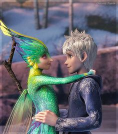 { Jack Frost and Tooth Fairy } Jack Frost Drink, Jack Frost Movie, Jack Frost Anime, Dark Jack Frost, Jack Frost And Elsa, Dreamworks Animation, Disney And Dreamworks, Disney Pixar, Jack Frost Quotes