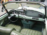 Citroën DS - Wikipedia, the free encyclopedia
