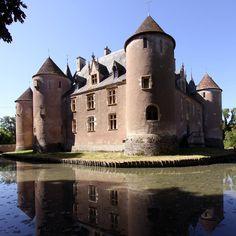 Château d'Anay-le-Vieil