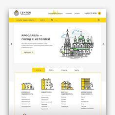 Center by Nikita Tyurin #dailydesign #website #designs #webdesigns #webdesigner #designers #websitedesign #designideas #conceptdesign #ui #ux #uidesign #uidesigner #uxdesign #uxdesigner #userinterface #userexperience #interface #minimalis  #minimalism #minimaldesign #uiinspiration #responsive #graphicdesignui #uitrends #interactiondesign #graphicdesigns #designinspiration #illustrationdesign #behance