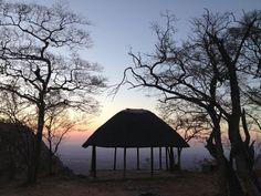 Chizarira Nat. Park, Zimbabwe African Safari, Zimbabwe, Gazebo, National Parks, December, Outdoor Structures, Child, Spaces, Book