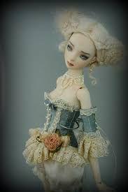 Resultado de imagen de doll by elcatka