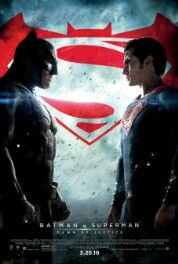 Batman v Superman: Dawn of Justice (2016) Fearing that the actions of Superman are left unchecked, Batman takes on the Man of Steel, while the world wrestles with what kind of a hero it really needs.