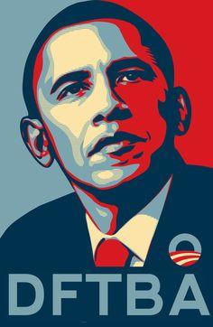 Barack Obama in een Skypesessie met John Green: DFTBA