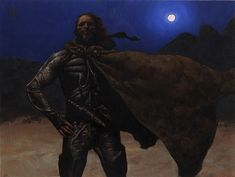 Mark Zug. Dune: Judge of the Change. Collectible Card Game