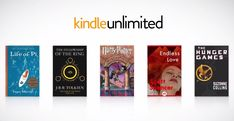 FREE 30-Day Trial Subscription of Kindle Unlimitedlog in to your account and score a free30-Day Trial Subscription of Kindle Unlimited, no code needed. If you don't want to continue after 30 days be sure to cancel… Amazon.com, commonly known as Amazon, is an American electronic commerce and cloud computing company that was founded …