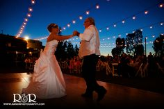 Father Daughter Dance | Wedding Dances | Valencia Country Club | Summer Weddings | Beautiful Venue |