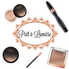 CATRICE PRÊT À LUMIÈRE LIMITED EDITION JANUARI 2017  beauty catrice limitededitions