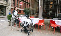 New mother fashion, House of Harper #ShopBURU #lookbook