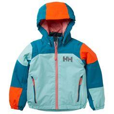 Unisex ni/ños Helly Hansen K Frost Down Jacket Chaqueta
