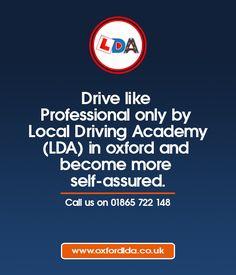 Driving Academy, Self