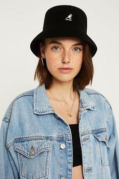 ca489b1209374b Kangol Bermuda Bucket Hat Caps Hats, Baseball Cap, Hats For Women, Urban  Outfitters