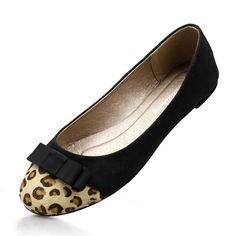 $22.20 (Buy here: https://alitems.com/g/1e8d114494ebda23ff8b16525dc3e8/?i=5&ulp=https%3A%2F%2Fwww.aliexpress.com%2Fitem%2FBallet-Flats-Slip-On-Leopard-Bowtie-Flats-Women-Casual-Shoes-Chaussure-Femme-Flat-Shoes-Women-Zapatos%2F32651682907.html ) Ballet Flats Slip On Leopard Bowtie Women Flats Women Casual Shoes Chaussure Femme Basic Flats Shoes Woman Zapatos Mujer for just $22.20