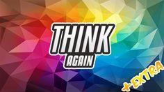 T.H.I.N.K | THINK BEFORE YOU SPEAK! ( PT.1 ) | + EXTRA + SUBTITLES