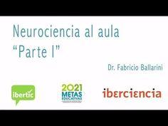Ver segunda parte: https://www.youtube.com/watch?v=kP0oRDni3fA http://www.ibertic.org http://www.ibercienciaoei.org/ Fabricio Ballarini es neurocientífico. S...