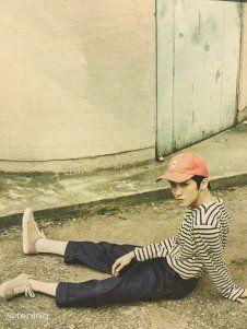 [2016 JUNE] NCT U – CECI Magazine (SCAN & Interview Trans) | NCTzen BASIC🍉