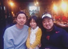 The cast of train to busan Train To Busan Movie, I Have A Crush, Korean Entertainment, Gong Yoo, Korean Actors, Korean Dramas, Asian Boys, Good Movies, Cinema