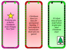 Christmas: Christmas Freebie: Christmas Freebee: Christmas Bookmarks: Christmas Bookmarks - Freebie ********************************************************** James K Kirk 2016 All rights reserved. Do no edit or re-use for other purposes. Only the original purchaser may use this resource for private use or individual classroom use.