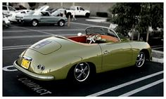 Porsche, (others I ride, this one will burn me down.)
