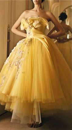 Lovely Yellow