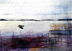Escape by NordicArt365