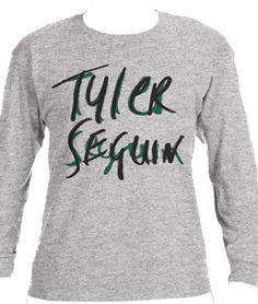 Tyler Seguin NHLPA Officially Licensed Dallas Long Sleeve Shirt S-3XL Tyler Seguin Name