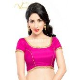silk-ready-made-stitched-blouse-with-moti-lace-from-muhenera-144vamas