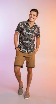 Men's Outfits for Summer : Shop by Outfits | Buckle