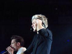 Niall Horan // O2 Arena • (9.25.15)