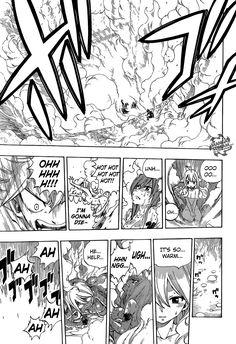Natsu vs Mavis - Album on Imgur page 6