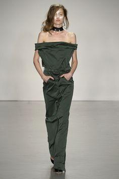 Vivienne Westwood Red Label SS15 #LFW