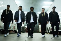 'Straight Outta Compton' and the Politics of Modern Day Minstrelsy