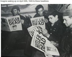 10 powerful historical photos