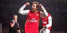 Mathieu Flamini returns to Arsenal