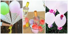 8 Unexpected Ways to Use Balloons At Your Next Party  - CountryLiving.com