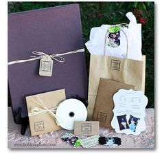 Hold 'Em Photography on Paperie Boutique