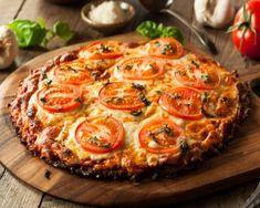 ¿cómo preparar una base de pizza de berenjenas? con 3,5 veces menos caloráas que las bases de pizzas tradicionales. fácil, barata y deliciosa.
