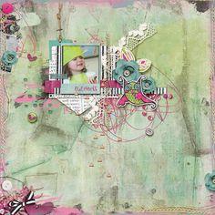 Cuteness - Scrapbook.com