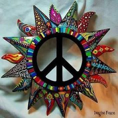 A very beautiful and peaceful night! I love you Ash! Good night sweetie and I will count the many ways I love you! just because you are Ashlie! Paz Hippie, Hippie Peace, Happy Hippie, Hippie Love, Hippie Chick, Hippie Style, Hippie Vibes, Boho Style, Peace Love Happiness