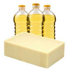 Grocery Store Cold Process Soap Recipe  Water - 11oz (300 grams)  Lye - 4.5 oz (127 grams)   Canola Oil - 5oz (142 grams)  Crisco - 8oz (227 grams)  Olive Oil - 11 oz (312 grams)  Coconut Oil - 8oz (227 grams)  Fragrance Oil - 1.4oz