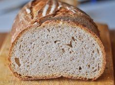 Сладкий хлеб без сахара. Наглядный показ эффекта реакции Майара - карамелизация собственных сахаров, без каких-либо добавок. Пшеничный хлеб, в тесто которого вносится небольшая часть заваренной муки, хранится дольше обычного, имеет сладковатый привкус, румяную и хрустящую корку и чистый пшеничный…