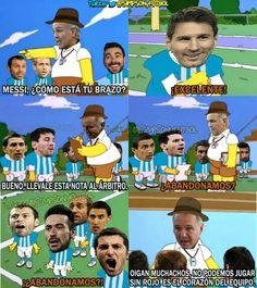 #mundial #futbol #humor