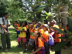 Eco Kids are here once more and they are having a blast on adventures that combines fun with hands-on education! Click here to see what they have been up to so far: http://belize-travel-blog.chaacreek.com/2014/07/eco-kids-summer-camp-2014/