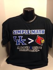 Uk Vs U Of L Xl. A Love To Hate Relationship