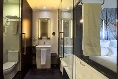 4 Star Hotel Rooms - Silken Diagonal Barcelona