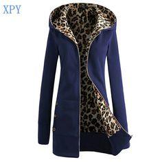 Hoodies mulheres clothing compras online hedging longa seção além de veludo hoodies impressão mulheres leopardo 3 & Site: https://pt.aliexpress.com/br_home.htm