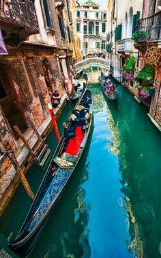 Venice Italy 13.12.17